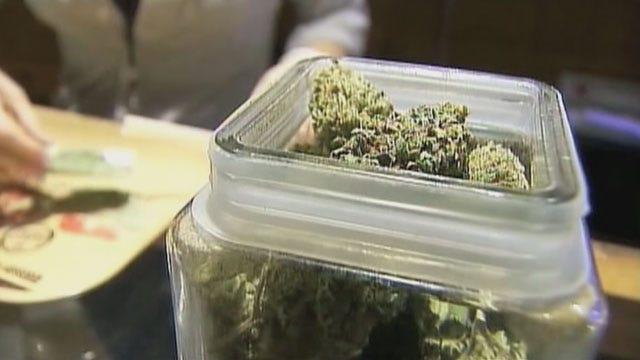 Oklahomans Push To Legalize The Sale Of Marijuana