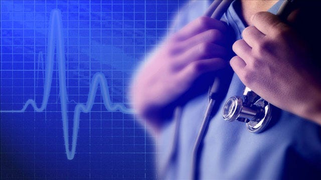Study Shows Oklahoma Bucking Prison Health Care Trend
