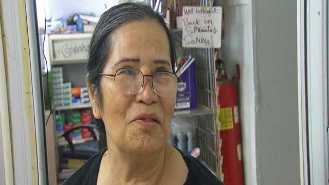 70-Year-Old Clerk Fights Off Would-Be Robber With Beer
