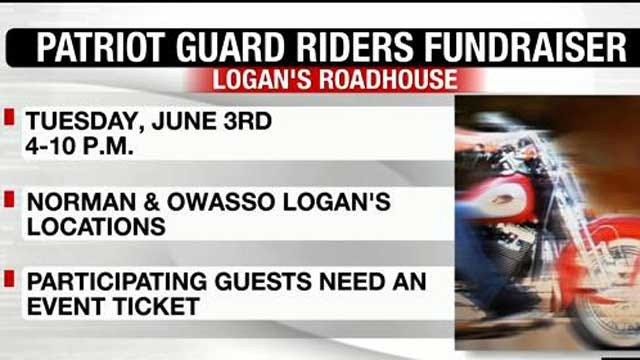 Logan's Roadhouse Hosts Fundraising Event For Local Nonprofit