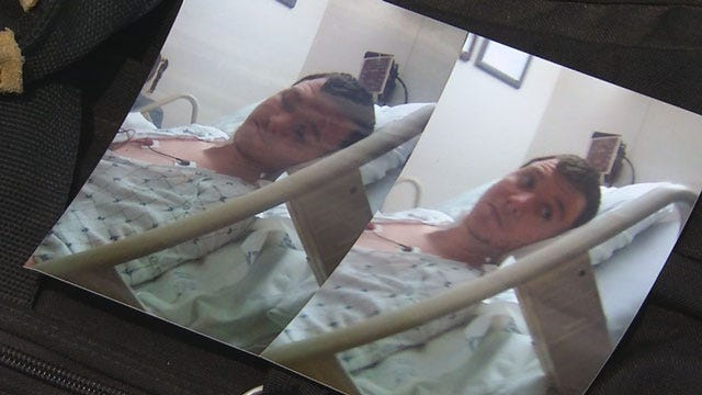 EMSA: OKC Man Clinically Dead Survives, Baffles Doctors