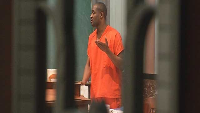 Murder Defendant Speaks Out About Case Before Trial