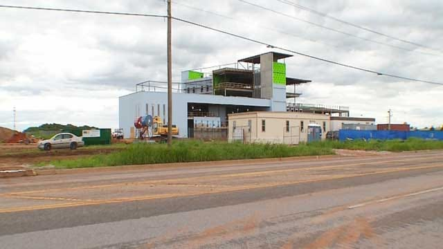 New Development Could Cause Traffic Tie-Ups In NW OKC