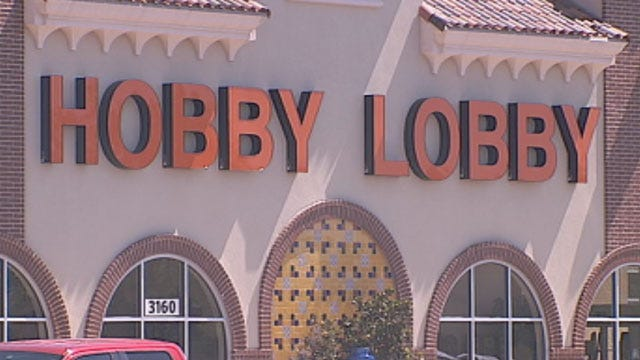 Hobby Lobby To Pay $220,000 In New York Settlement