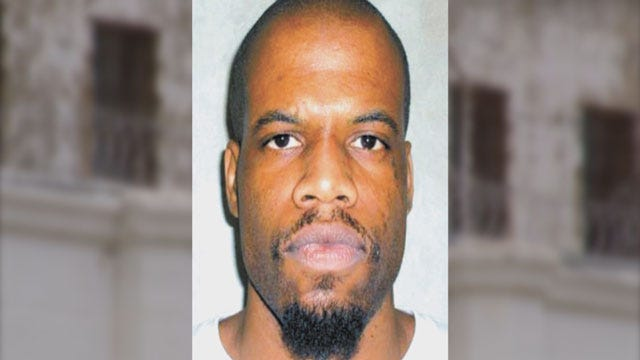 Autopsy On Executed Oklahoma Inmate Cites IV Issue