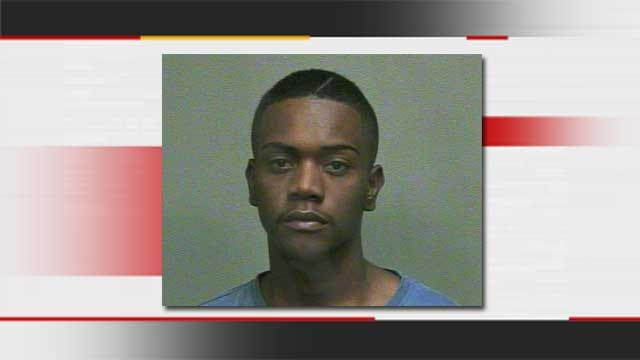 Second Arrest Made In NW OKC Shooting
