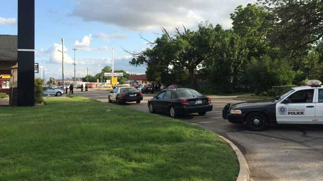 Suspect, Officer Identified In NW OKC Officer-Involved Shooting