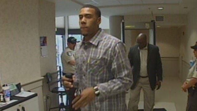DA: No Retrial For Former OSU Basketball Player Convicted Of Rape