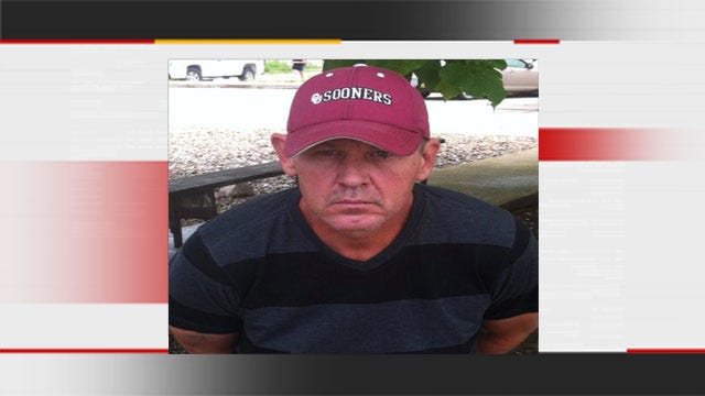 Pontotoc County Man Arrested In Connection To Bank Robbery