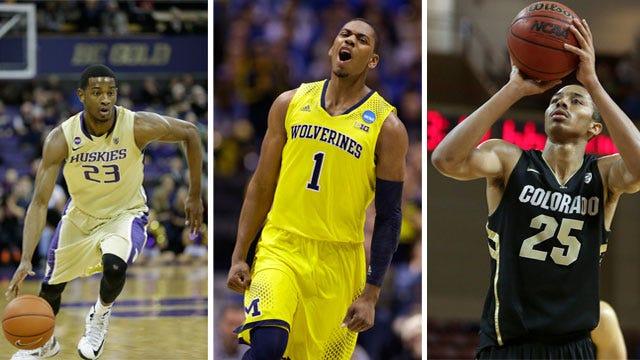 Ranking The Thunder's Top 25 Draft Prospects: 25-23