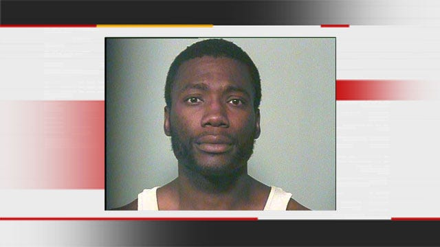 Police Search For Suspect Wanted For Rape and Murder In SE OKC