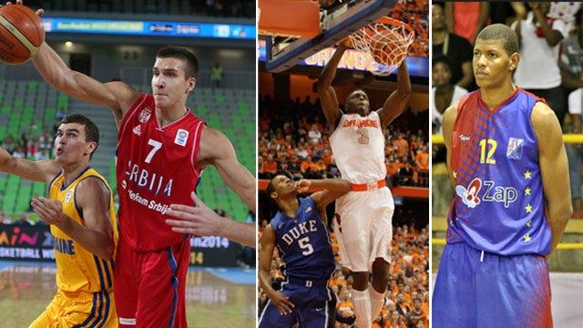 Ranking The Thunder's Top 25 Draft Prospects: 22-20