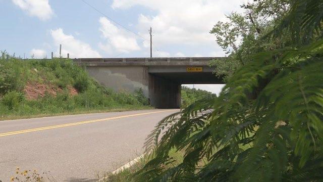 ODOT Monitoring Roads, Bridges For Earthquake Damage