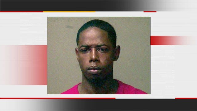 OKC Man Accused Of Trying To Pimp Out Teen Runaway