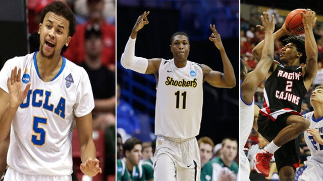 Ranking The Thunder's Top 25 Draft Prospects: 19-17
