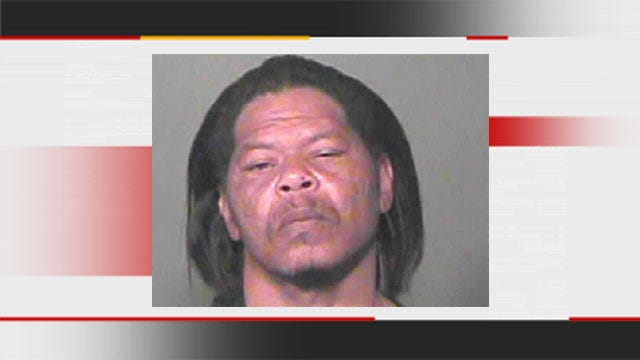 Man Arrested In OKC For Stabbing Victim During Fight