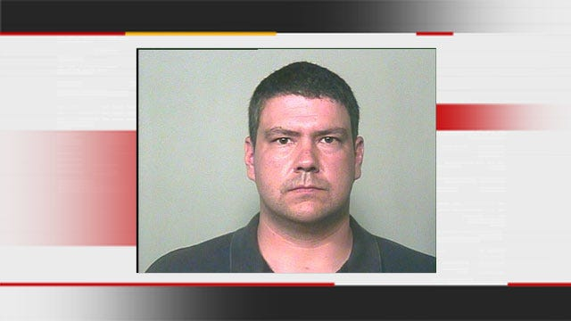 Former Edmond Police Officer To Stand Trial For Larceny