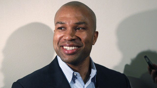 NBA Fines Knicks' Jackson For Tampering With OKC's Fisher