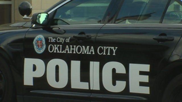 Oklahoma City Police Department Redraws Patrol Boundaries
