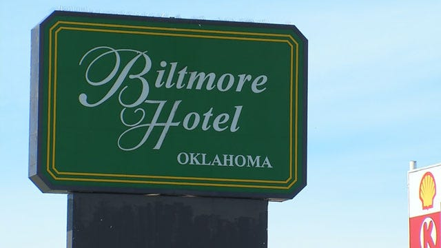 Burglars Breakup Birthday Party At Biltmore Hotel