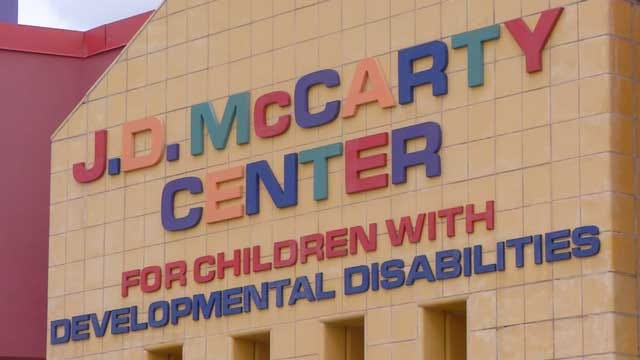 Camp Gives Children With Developmental Disabilities New Opportunities In Norman