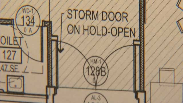Planning For OU Tornado Shelters Nears Completion