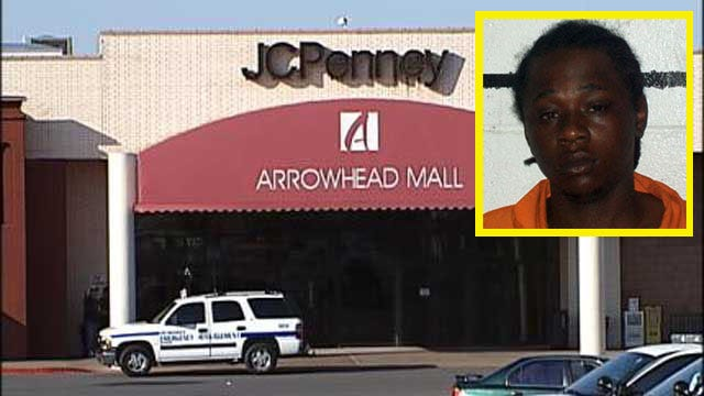 Appeals Rejected For Tulsa Man In Muskogee Mall Shooting