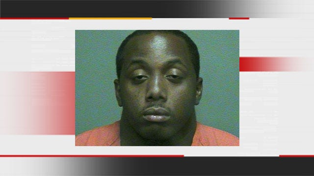 OKC Man Arrested On Rape Charges