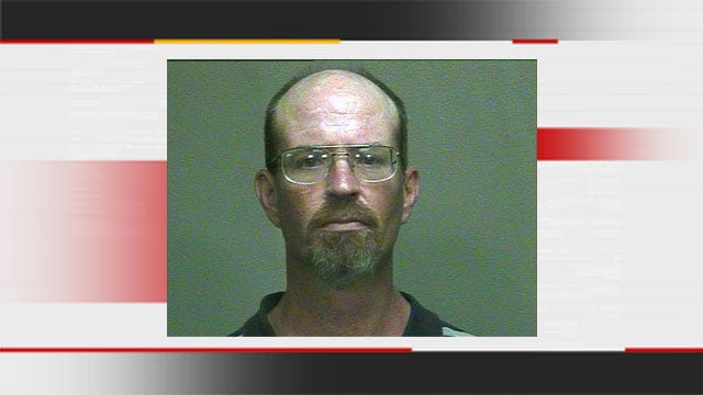 OKC Police: Man Tries To Claim $20K Prize With Altered Lottery Card