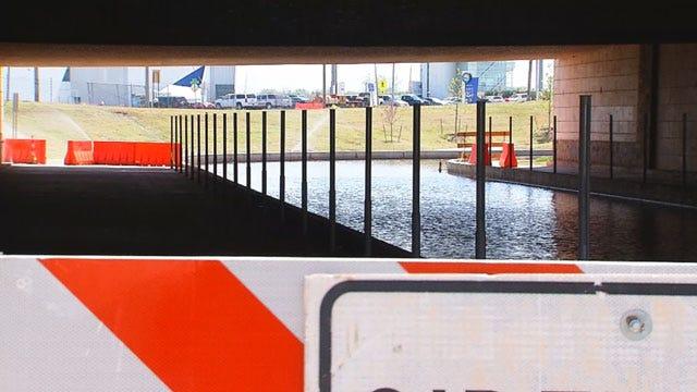 Oklahoma City Leaders Open Bricktown Landing