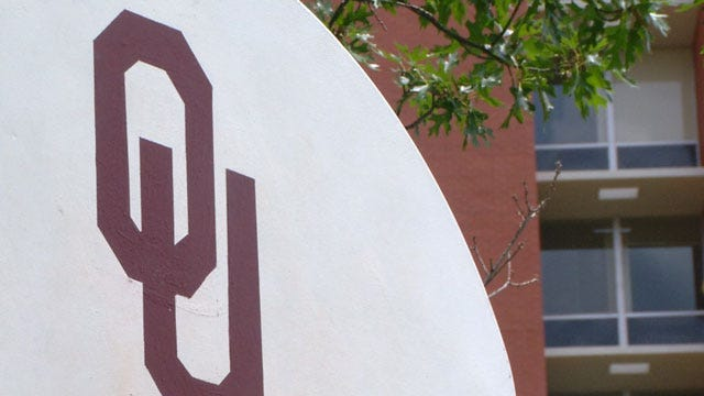 OU Leaders Unveil Plans To Build Storm Shelters For Students