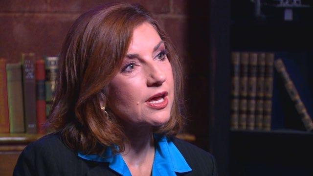 Joy Hofmeister Reviews Her Plan For Oklahoma Education
