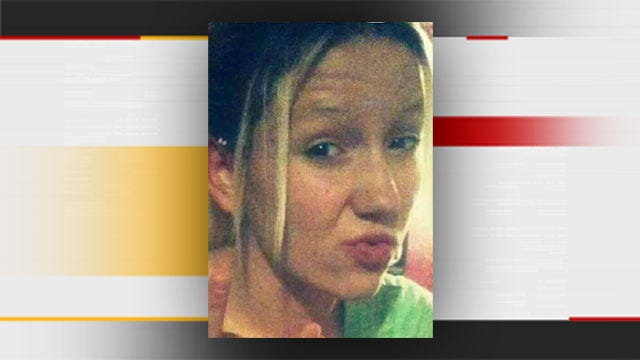 OBN Searches For Missing Teenager Last Seen In Luther