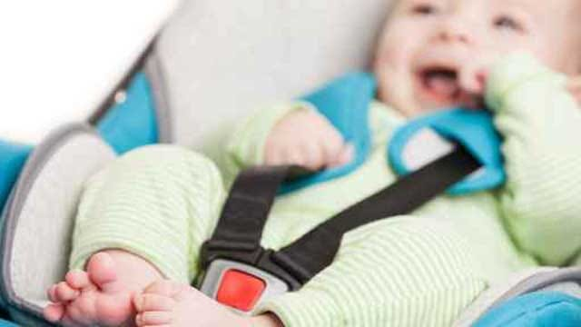 Oklahoma Health Department Offers Free Car Seat Check