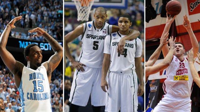 Ranking The Thunder's Top 25 Draft Prospects: 4-1