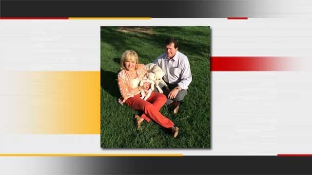 Fallin Seeks Public's Help In Naming 'First Puppy'