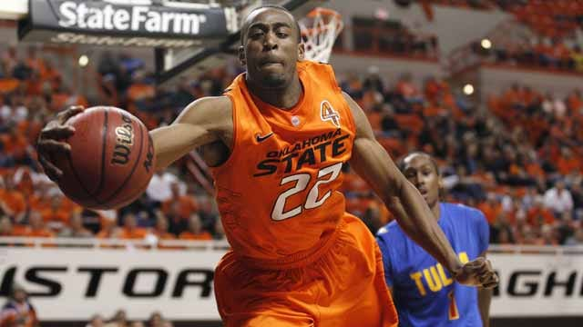 Former Cowboy Brown Drafted By Wolves, Traded To Nets