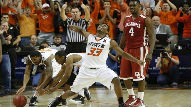 Former Cowboy Smart Drafted In NBA Lottery