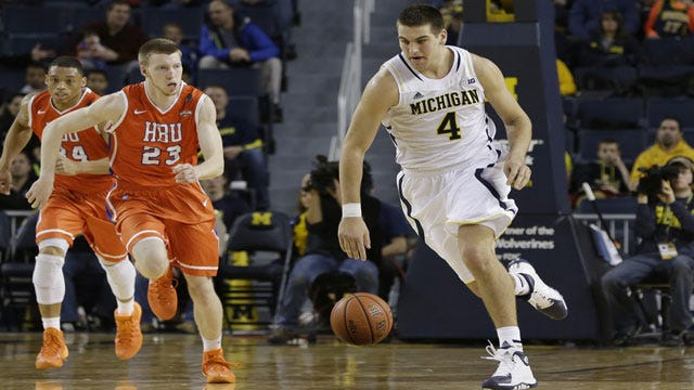 Scouting Mitch McGary: How He Fits The Thunder