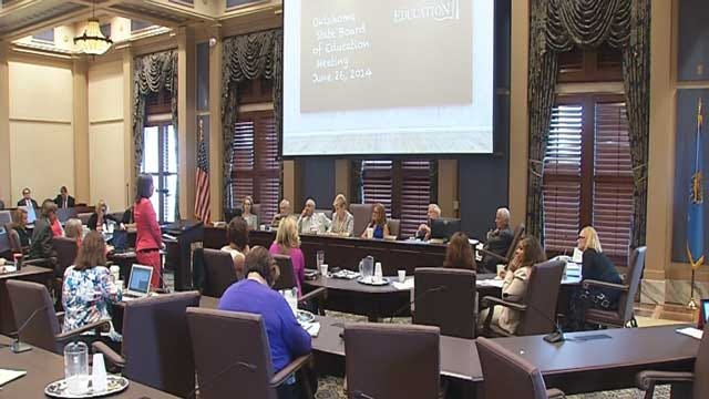 Common Core Repeal Leaves School Districts In Limbo