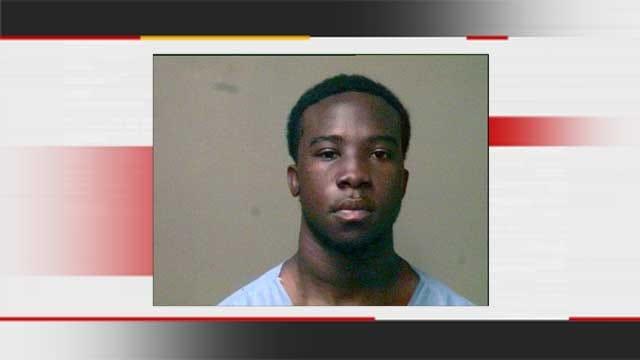 Shawnee Masked Armed Robber Arrested