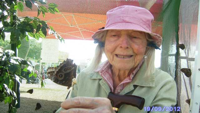 Still No Arrests In 2013 Murder Of 94-Year-Old OKC Woman