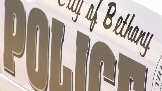 Former Bethany Police Detective Reinstated With Department