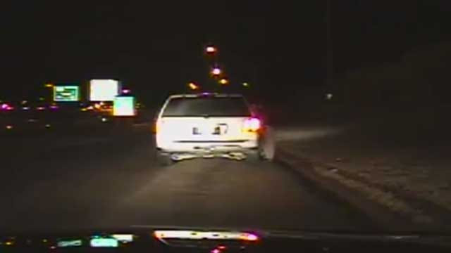 Investigators Look Into Problems With DUI Charges