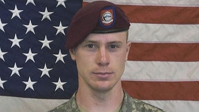 Lawmakers Push For Hearings On Bergdahl Release