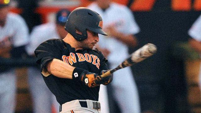 Oklahoma State Super Regional Times Announced