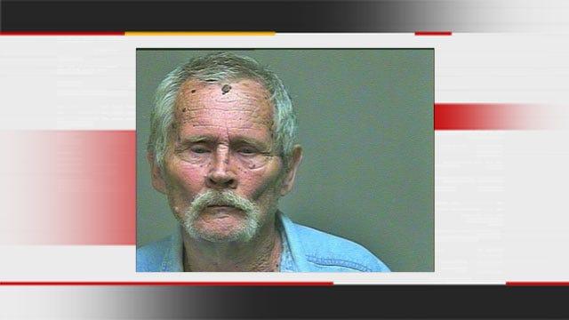 Oklahoma City Man Accused Of Molesting Baby Girl
