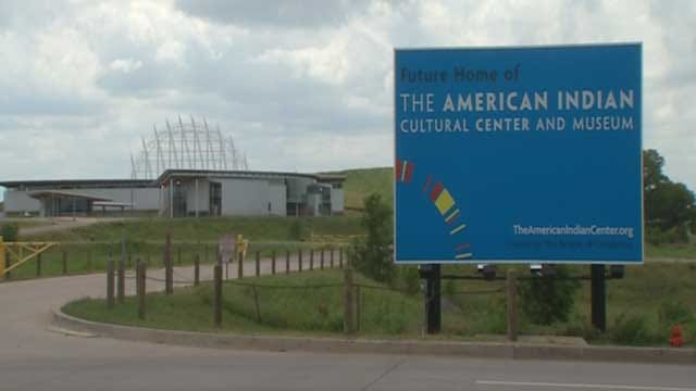 Groups Weigh Funding Options For American Indian Cultural Center