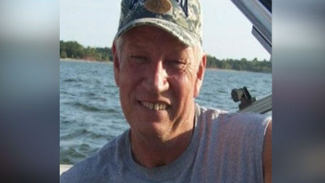 McAlester Man Charged In Fatal Hit-And-Run Boating Accident