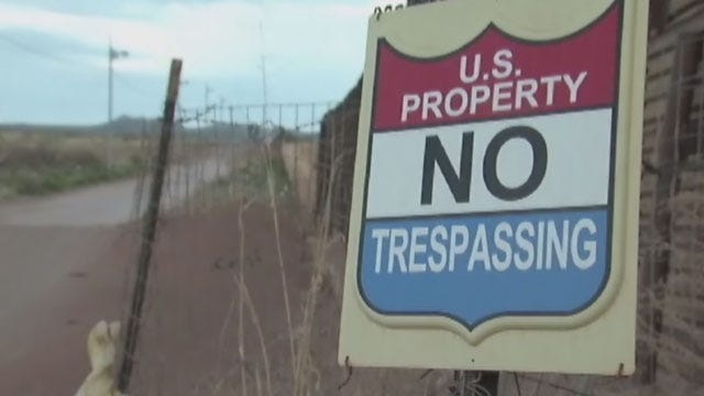 Oklahoma Leaders Respond To Plans To House Illegal Immigrants At Fort Sill